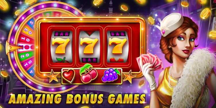 Cara Mendapatkan Jackpot di Judi Slot Online